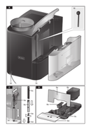 página del Bosch TES50129RW 4
