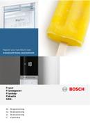 Bosch GSN36VW30 sivu 1