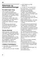 Bosch GSN36VW30 sivu 4