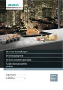 Siemens HZ24D300 side 1