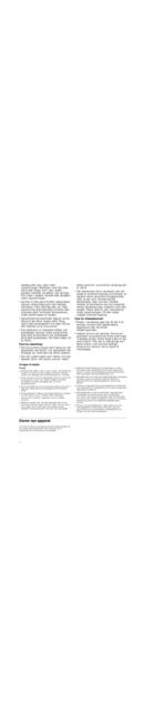 Bosch HMT35M653 sivu 4
