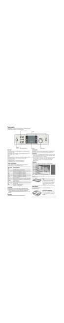Bosch HMT35M653 sivu 5