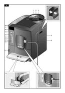Bosch TES50621RW page 3
