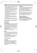 Bosch Flexa Hepa BHS41890 page 4