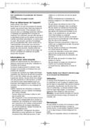 Bosch Flexa Hepa BHS41890 page 5