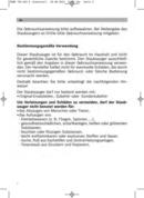 Bosch flexa ProParquet BHS4433 page 3