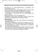 Bosch flexa ProParquet BHS4433 page 5