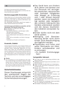 Bosch Athlet BCH6LNG25 page 4