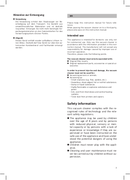 Bosch Athlet BCH51841 page 4