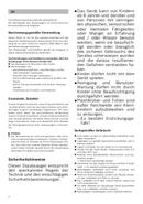 Bosch Flexxo BCH3K210 page 4