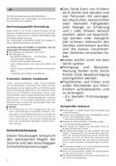 Bosch Flexa BHS4N4 page 4