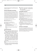 Bosch Move 2in1 BBHMOVE1 page 5
