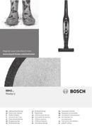 Bosch Readyy'y BBH21631 page 1