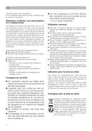 Bosch Readyy'y BBH21631 page 5