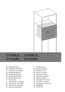 Bosch AccentLine CTL836EC6 side 1
