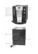 Bosch Benvenuto B30 TCA6301 side 3