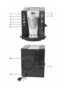 Bosch Benvenuto B65 TCA6709 side 3