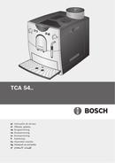 Bosch Benvenuto Classic TCA5401 side 1
