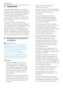 Philips E Line 245E1S pagina 3
