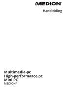 Medion Erazer X67108 page 1