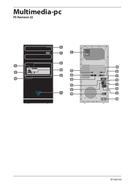 Medion Erazer X67108 pagină 3