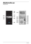 Medion Erazer X67108 pagină 5