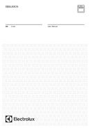 Electrolux EB6L80CN page 1