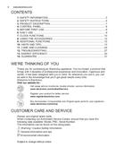 Electrolux EB6L80CN page 2