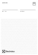 Electrolux EH7K1SW page 1