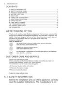 Electrolux EH7K1SW page 2