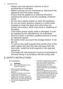 Electrolux EH7K1SW page 4