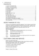 Electrolux GA 60 LIWE sayfa 2