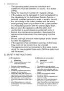 Electrolux GA 60 LIWE sayfa 4