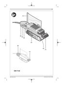 página del Bosch GBS 75 AE Professional 3