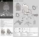 página del Cougar Fusion 1