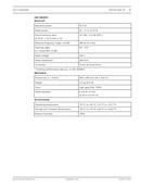 Página 5 do Bosch LBC3484/00