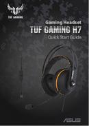 Asus TUF Gaming H7 sivu 1