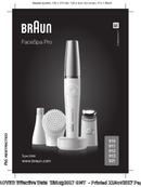 Braun FaceSpa Pro 911 side 1