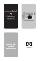 HP Photosmart 620 page 1