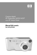 HP Photosmart M307 page 1