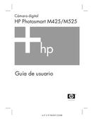 HP Photosmart M525 page 1