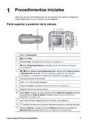 HP Photosmart M525 page 5
