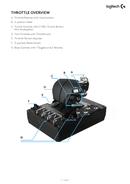 Logitech G X56 Hotas sivu 4