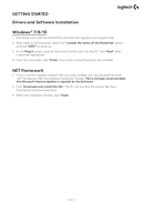 Logitech G X56 Hotas sivu 5