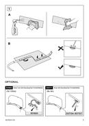 Página 3 do Thule LED Strip Sideways
