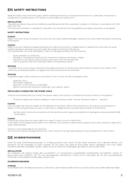 Página 5 do Thule LED Strip Sideways