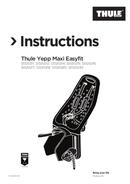 Thule Yepp Maxi Easyfit side 1