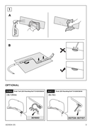 Pagina 3 del Thule LED Strip