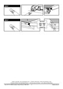 Pagina 4 del Thule Sun Blocker G2 Side