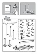 Página 2 do Thule Sport G2 Standard